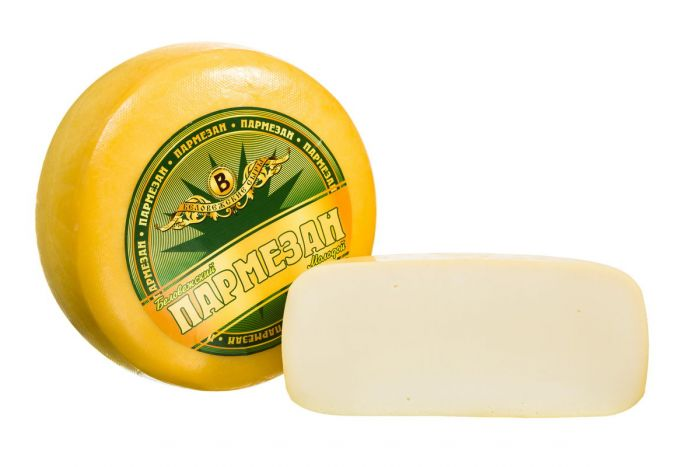 Weight Cheese  Parmesan young 1kg-7.90 jd