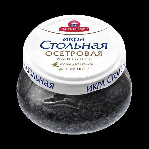 "Sturgeon caviar ""Table"" imitation Weight - 230 g"