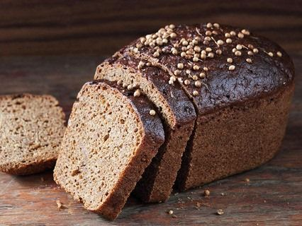 Borodinskiy bread 410g