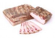 Brestmeat bacon Homemade 1kg-12.75jd (Pork)