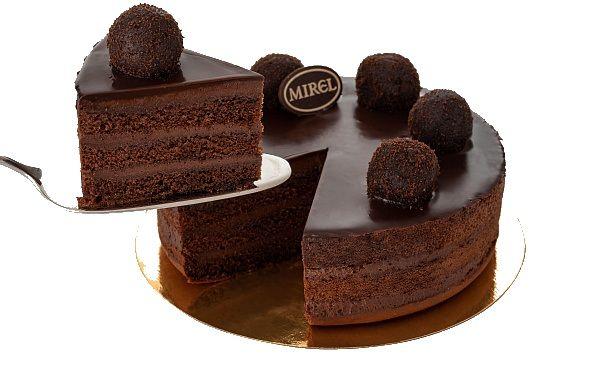 """MIREL Cake """"Belgian Chocolate"""" 900g"""