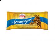 """LENINGRADSKOE"" Cream ice cream with vanilla flavor  in cacao-containing glaze, eskimo, 75 g"