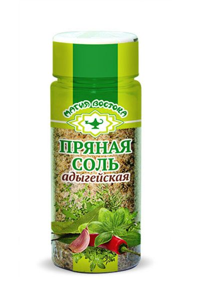 Adyghe salt with spices 110g