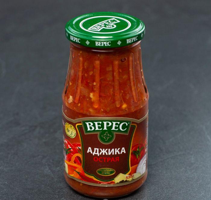 Veres Adjika spicy 500g