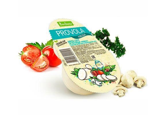 Bonfesto Provola Fresca  cheese 250g