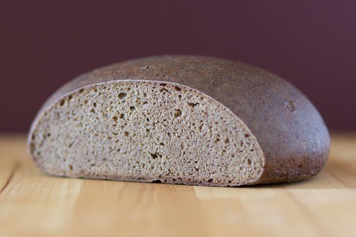 Bread Narochansky 700g