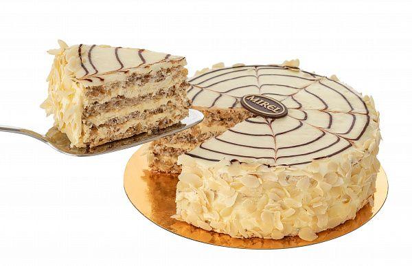 Mirel Cake Esterhazy 650g