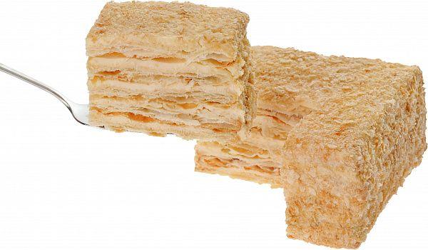 "MIREL cake Napoleon ""Classic"" 550 gr"