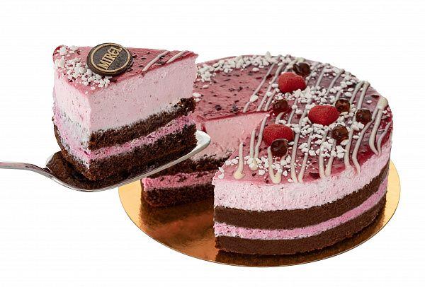Mirel Cake Berry mousse cake 800g