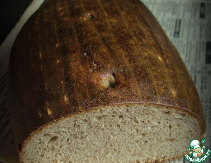 Bread Rizhskie tradicii 800g