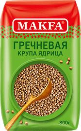 Makfa buckwheat 800 g