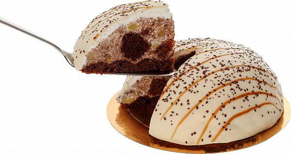 Mirel Cake Smetanin cake 800g