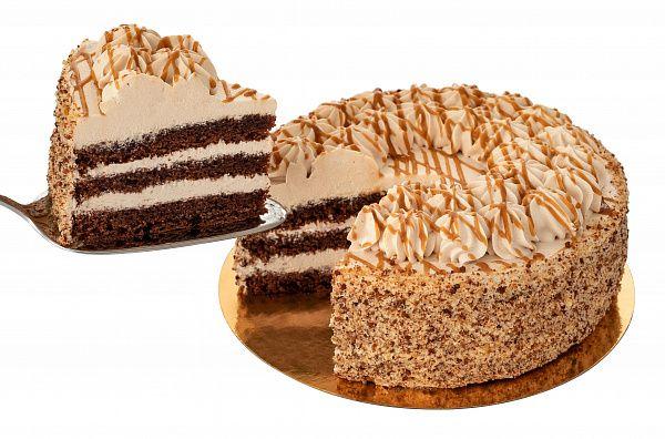 Mirel Cake Creme brulee 750g