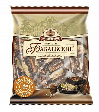 Babaevskie Chocolate candies  250g