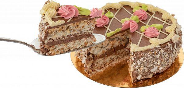 """Mirel Cake """"Kiev"""" 600 gr"""