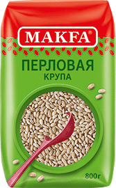 Makfa Pearl barley cereal 800g