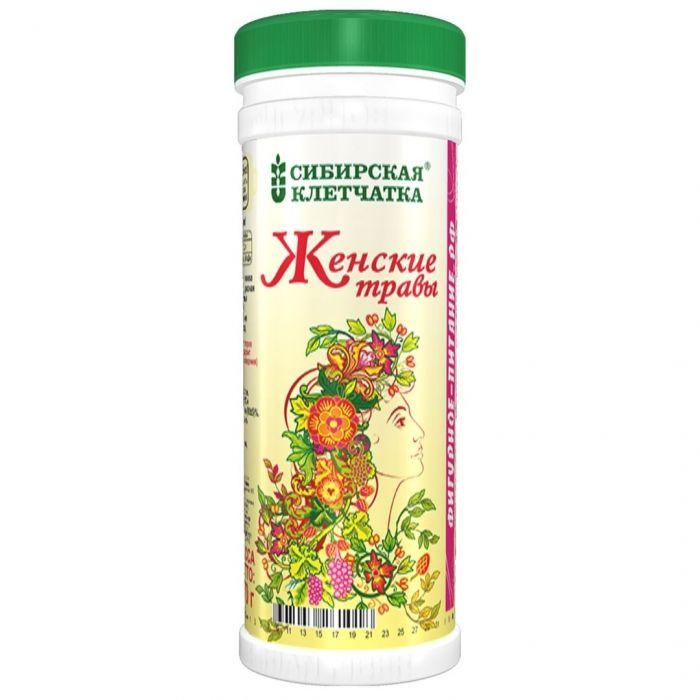 100% NATURAL SIBERIAN DIETARY FIBER female herbs 350g