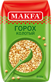 Makfa pea 800 g