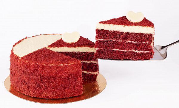 Mirel Cake Red velvet 550g
