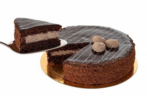 Mirel Cake  Chocolate heaven cake 700g