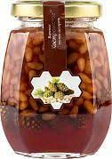 kostroma homemade jam Pine cone with pine nut kernel  220g