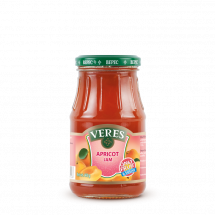 Veres Apricot  jam 400g (Ukraine)
