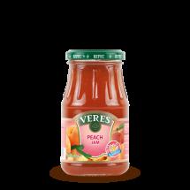 Veres Peach jam 400g (Ukraine)