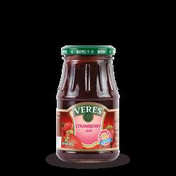 Veres Strawberry  jam 385g (Ukraine)