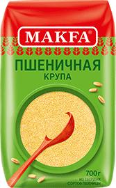 Makfa wheat 800g