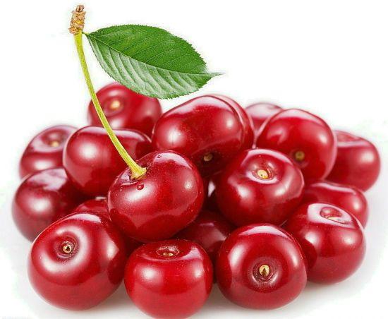 Frozen Berries cherry 1kg