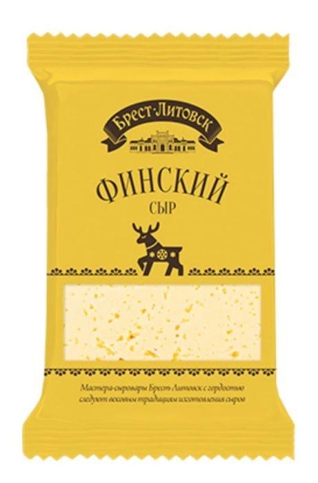 Brest Litovsk (block) Finnish cheese 200g