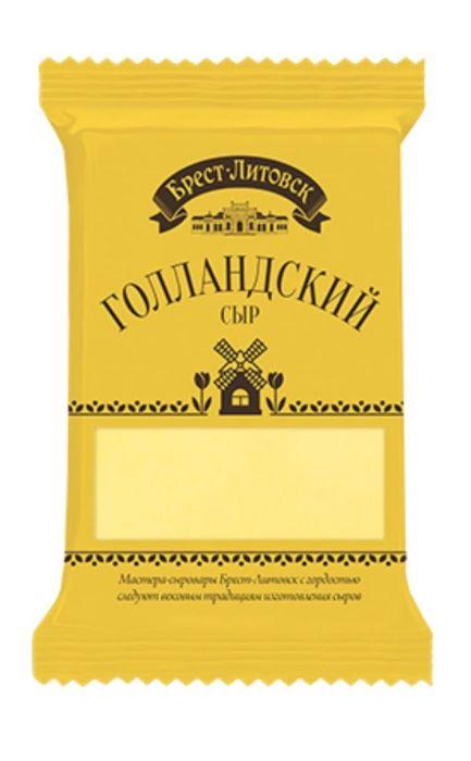 Brest Litovsk (Block) Cheese dutch  200g