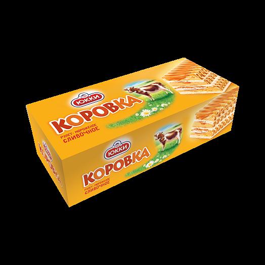 Korovka ice cream cake 340g